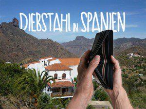 Was bei einem Diebstahl in Spanien zu tun ist