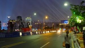 Guangzhou-2010-street